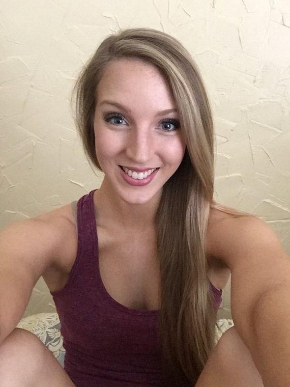 Selfies Make Yot Day Better - Barnorama