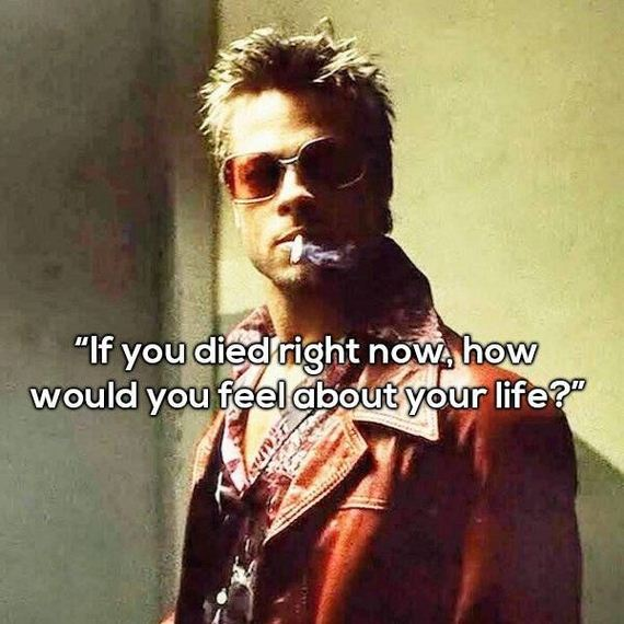 Pictures Of Cool Cars >> Amazing Tyler Durden Quotes - Barnorama