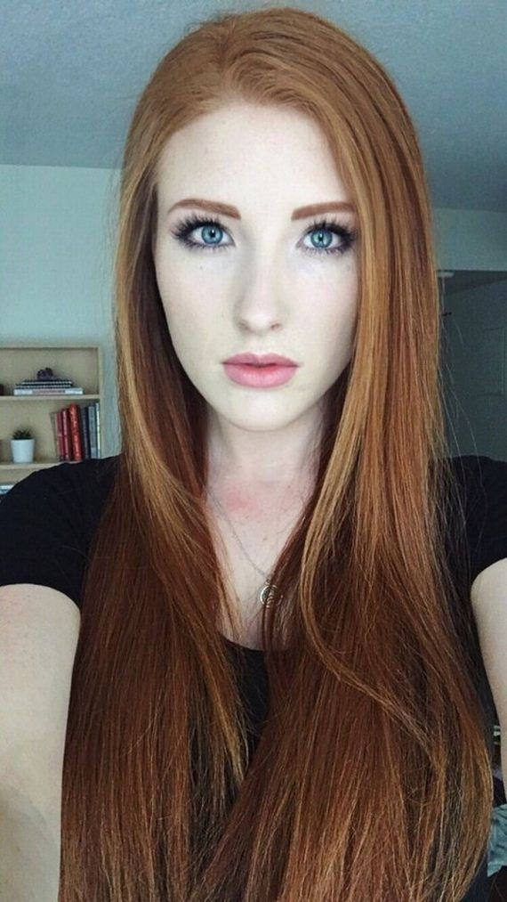 Pin by The Melancholy Tardigrade on Red Heads | Redheads