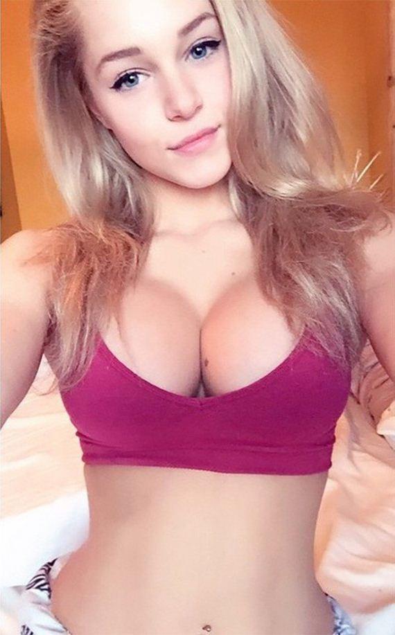 hot busty girls photos