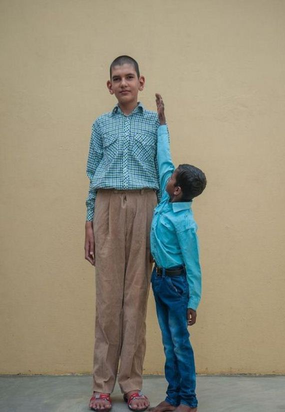 tallest boy in the world wwwimgkidcom the image kid