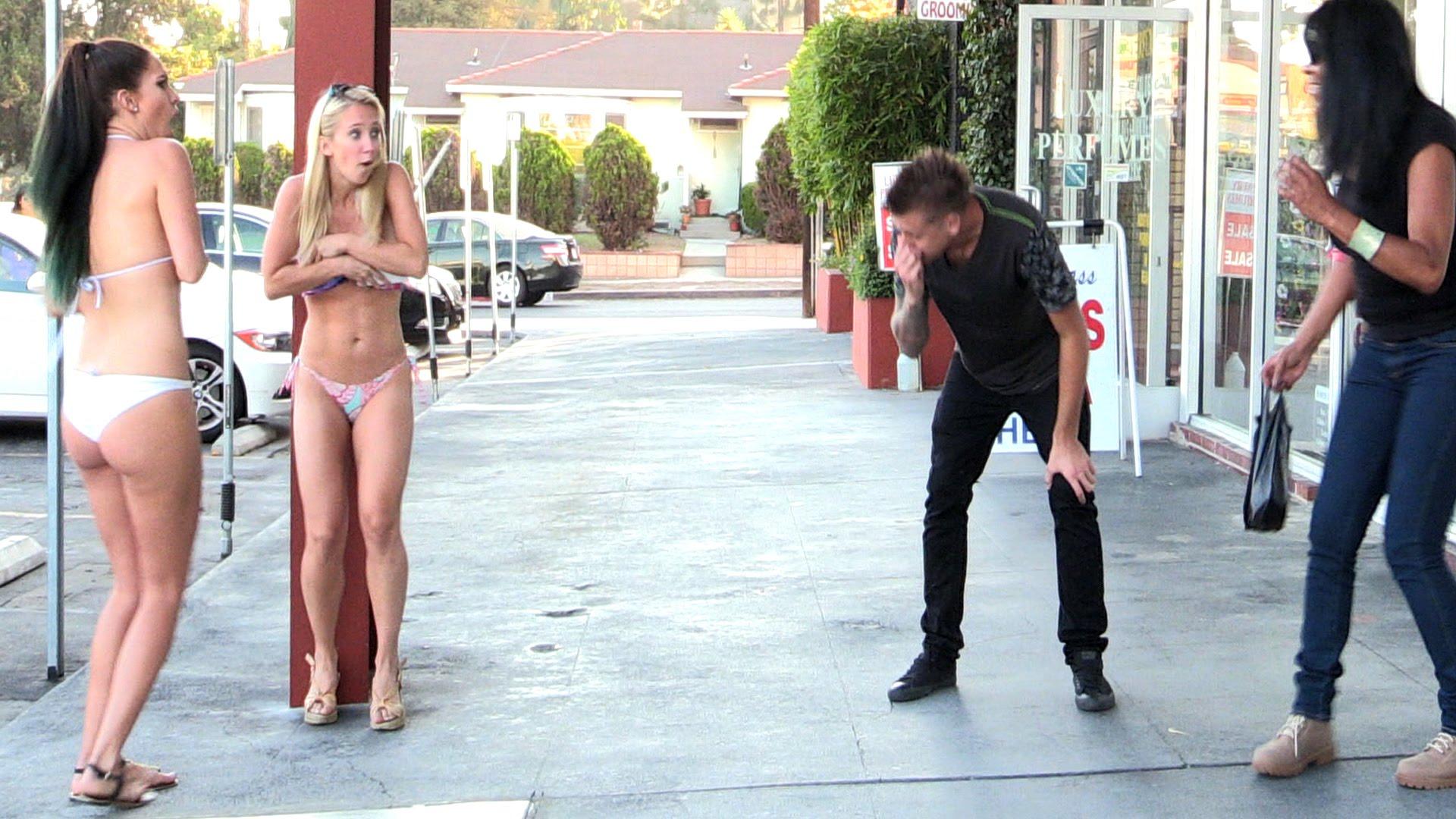 Dance Off Pants Off Contest Oasis Aqualounge