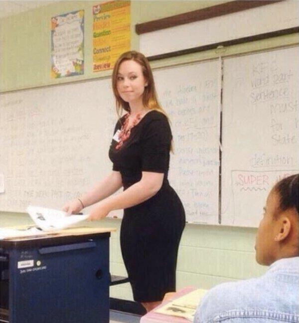my hot teacher is naked