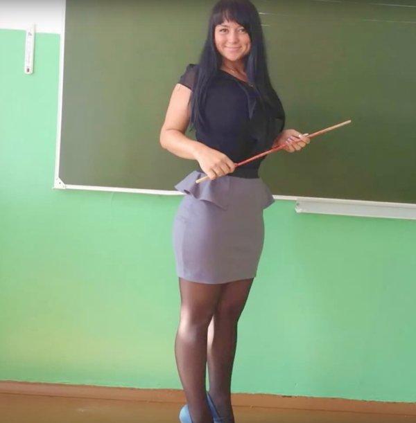 Hot And Sexy Teachers - Barnorama-2375