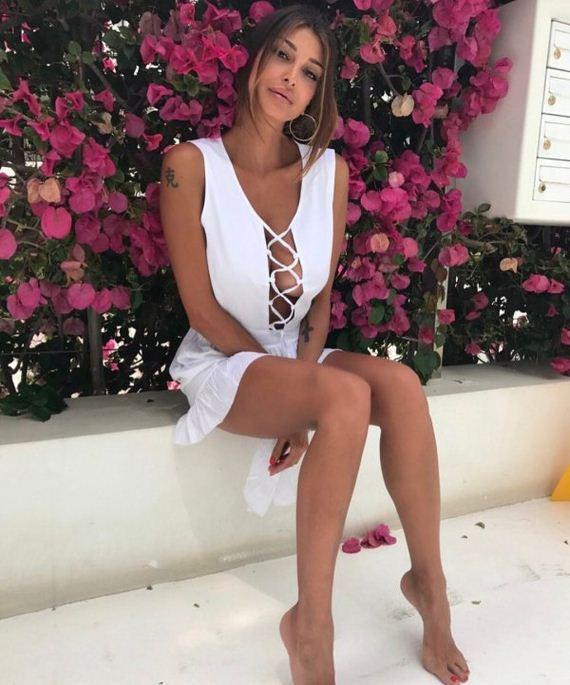 Hot Girls Wearing Sexy Dresses - Barnorama-6158