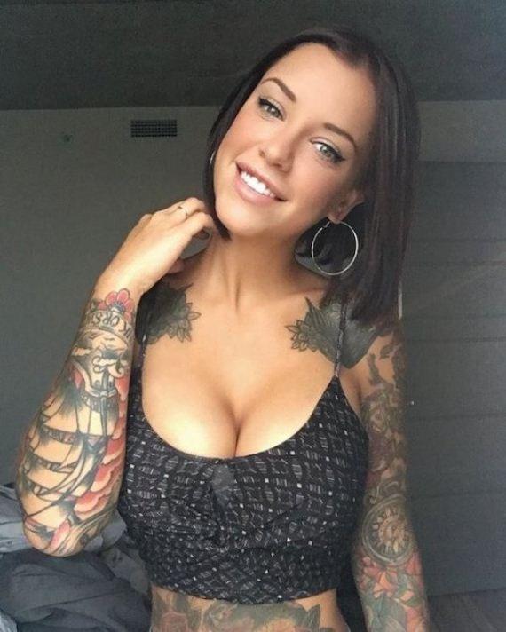 Jasmine Alleva for Playboy | Facebook