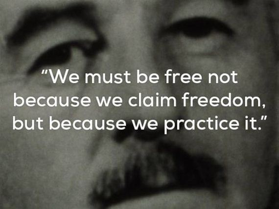 Quotes About Freedom   Barnorama