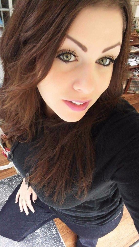 Josephine Skriver and More Models Share Selfie-Taking Tips