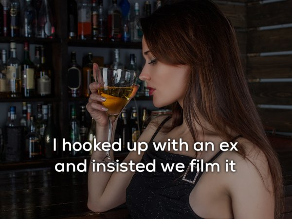 Women Share The Most Embarrassing Things They Did While Drunk