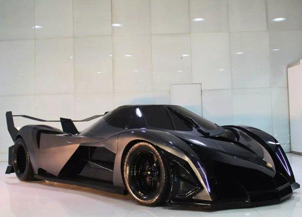 Ihram Kids For Sale Dubai: World's FASTEST Car VS. A SOLO Cup
