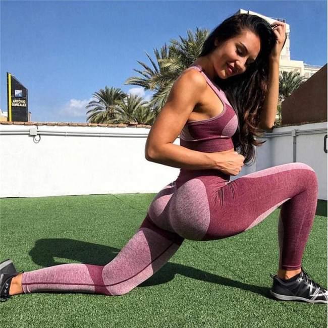 Hot Girls In Yoga Pants Barnorama