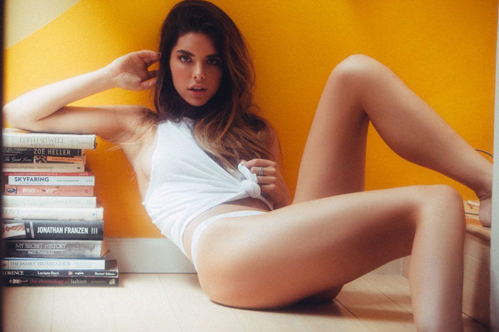 Hot Jasmine Alleva Pictures Barnorama