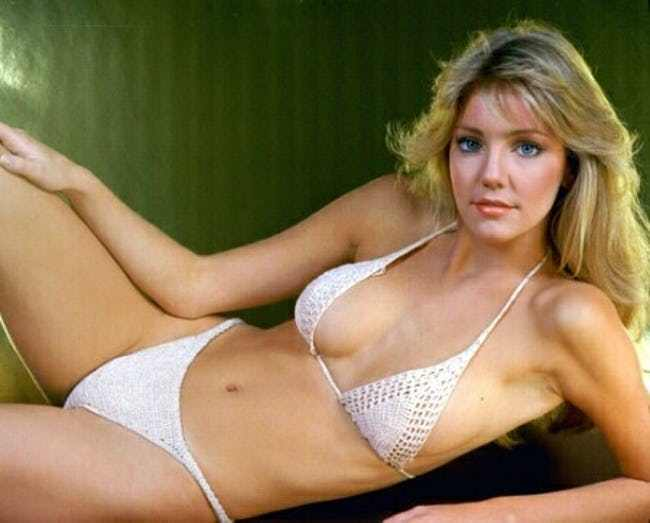 Has Heather Locklear Ever Been Nude