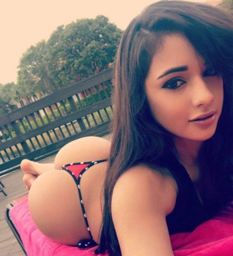Girl sexy