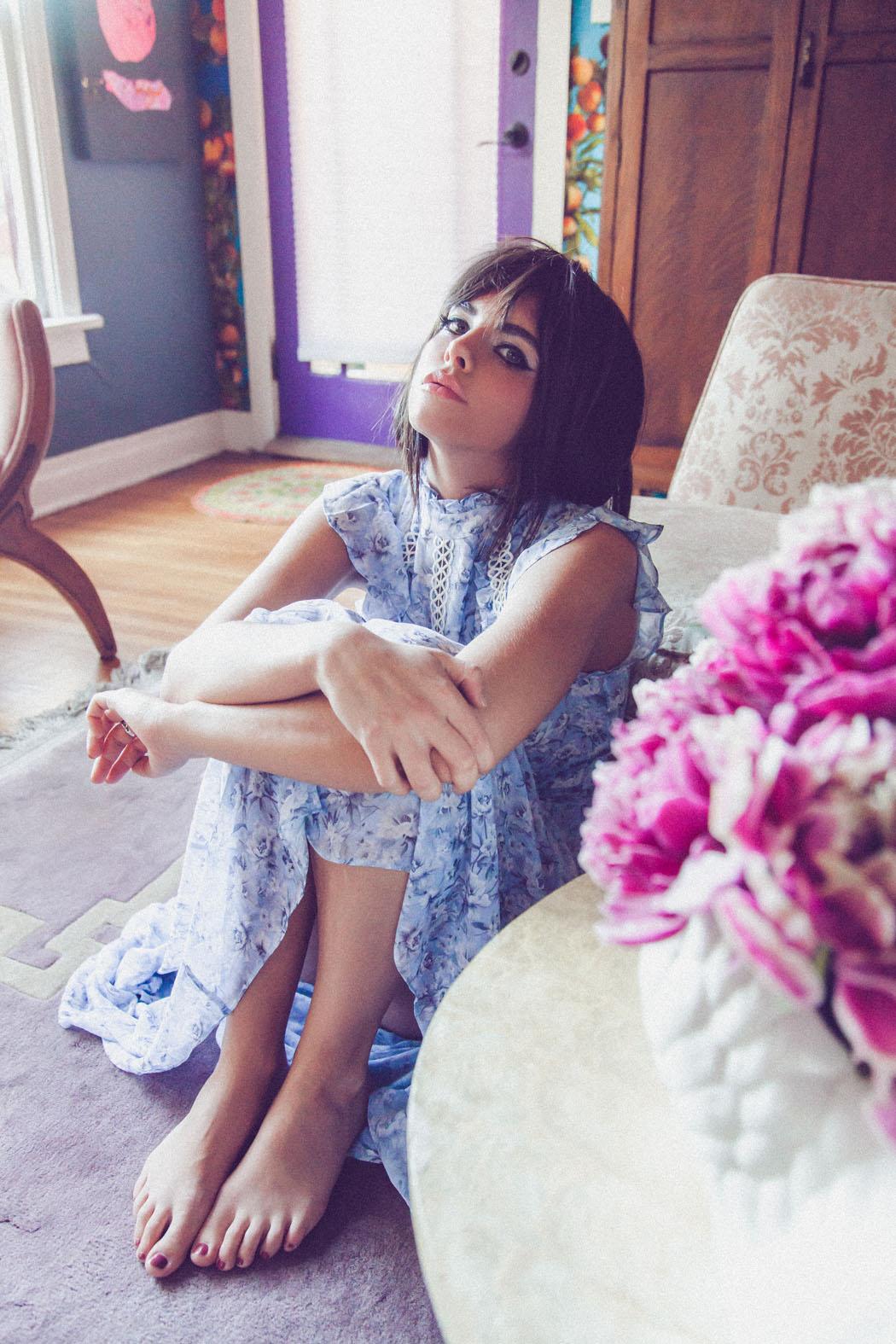 Hot Jasmine Alleva Pictures - Barnorama