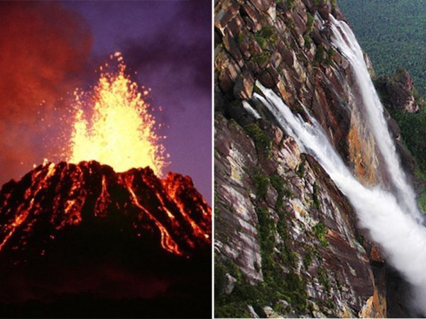 The Most Extreme Places On Earth