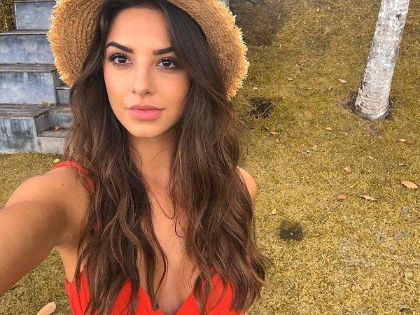 Sexy Brazilian Girl Porn