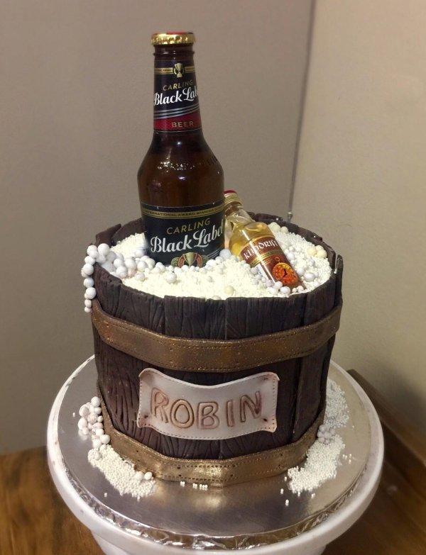 Impressive And Creative Cakes Barnorama