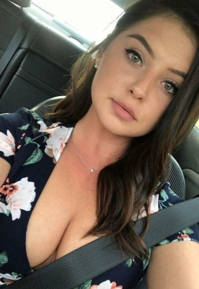 Hot Girls With Big Boobs Vol.15 - Barnorama
