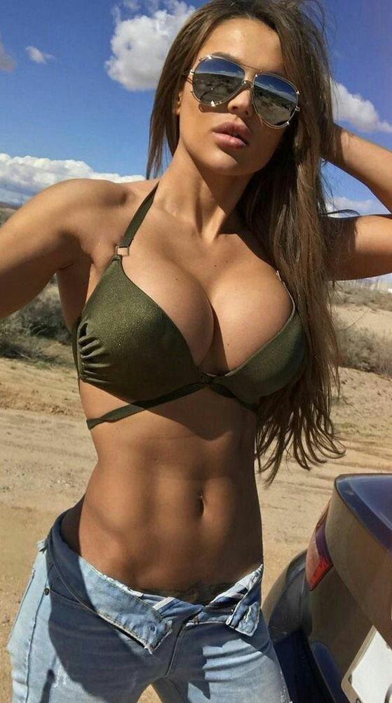 Hottest sexiest busty stripper girls