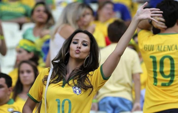 Hot Fans Of The 2018 World Cup - Barnorama-1107