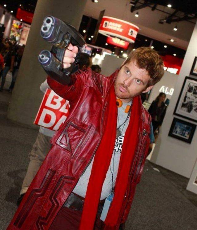2018's Comic-Con Brought Us Some Insane Cosplays