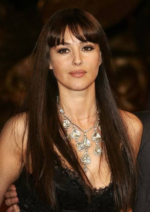 Hot Monica Bellucci Photos Barnorama
