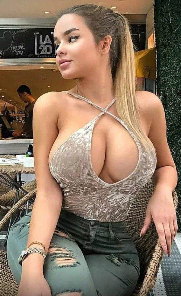 Sexy Big Boobs - Barnorama