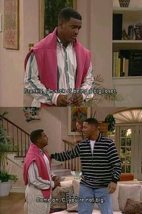 """Royal Moments From """"Fresh Prince Of Bel Air"""""""