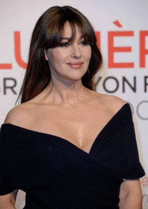 Diy Google Calendar : Hot monica bellucci photos barnorama