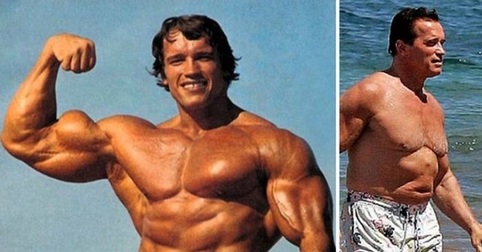 Famous Bodybuilders Th...