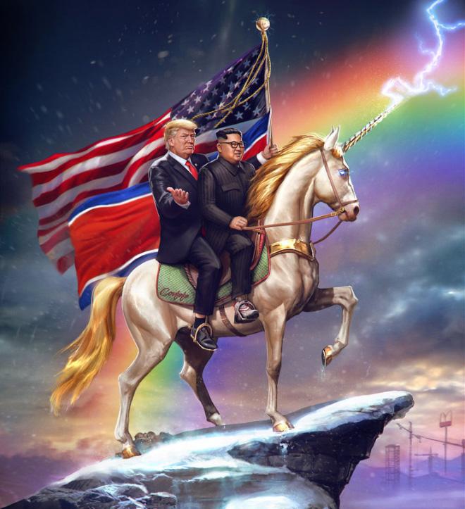 Happy 4th of July! Badass Presidential Portraits - Barnorama