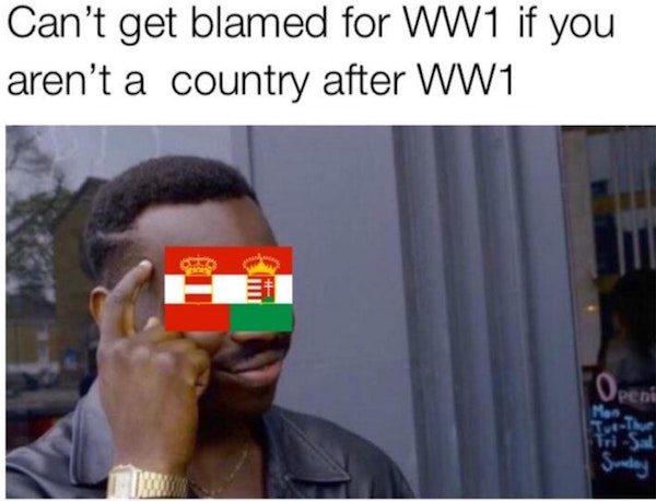 Funny History Memes - Barnorama