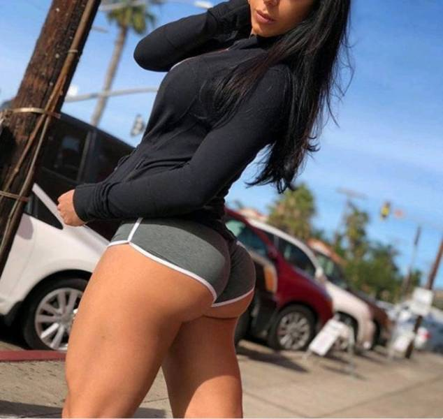 girls in short shorts sex story