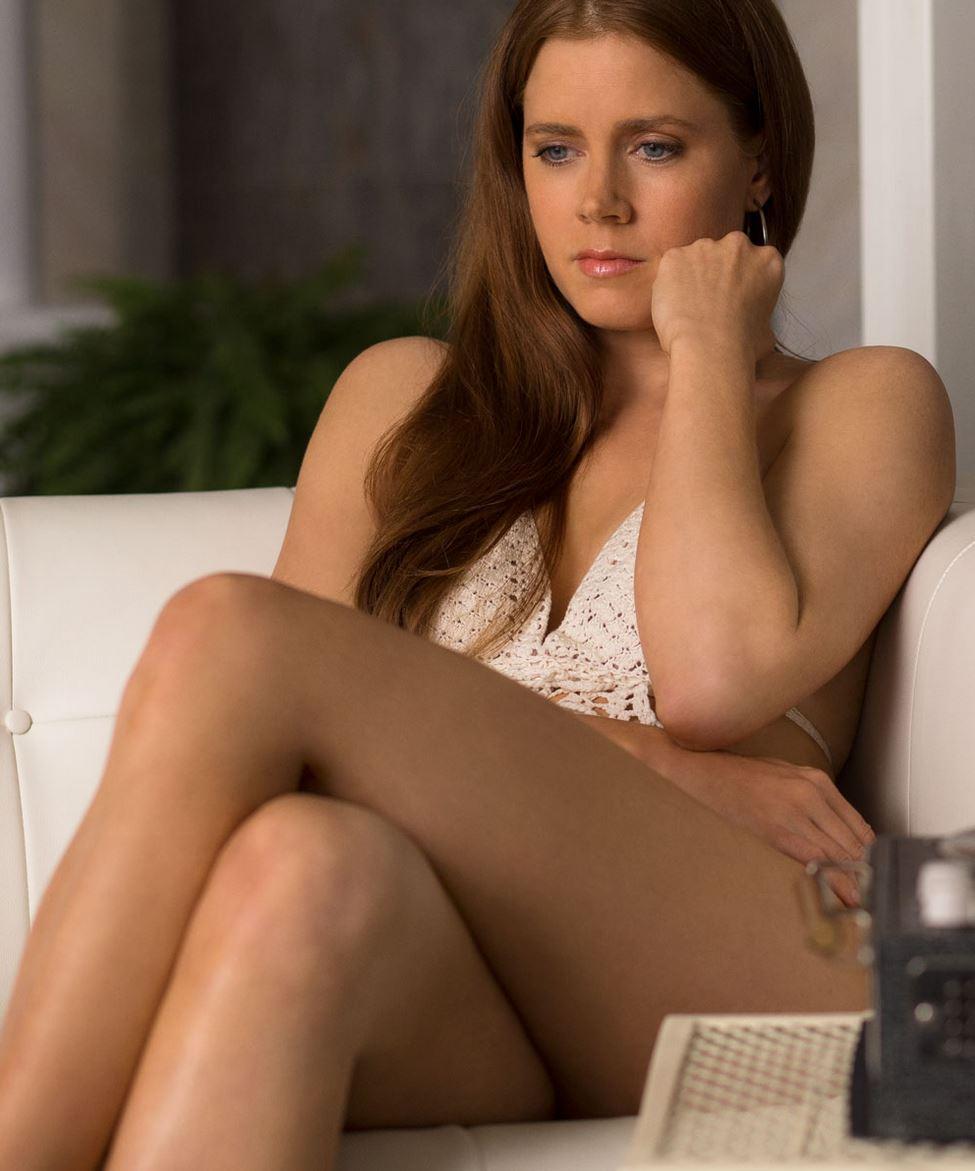 Hot Amy Adams Legs Barnorama
