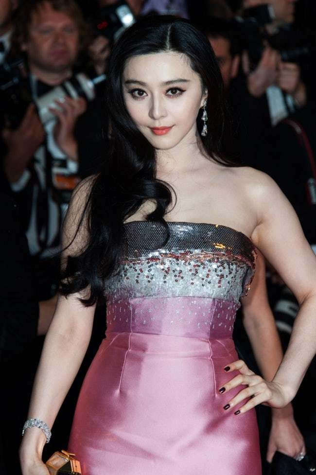 The Hottest Fan Bingbing Photos  Fan Bingbing Nude Pics -2057