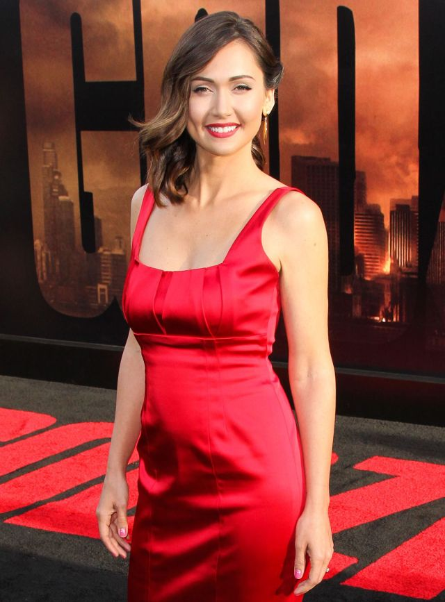 40 Sexy Pictures Of Jessica Chobot  Nude Jessica Chobot -1741