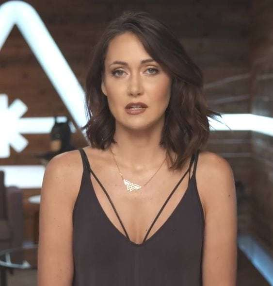 40 Sexy Pictures Of Jessica Chobot   Nude Jessica Chobot Pics - Barnorama