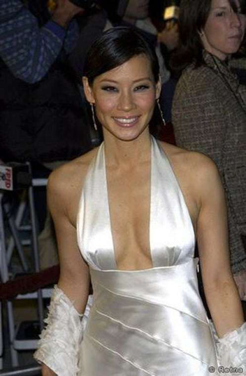 the sexiest and hottest pictures of lucy liu are awesome