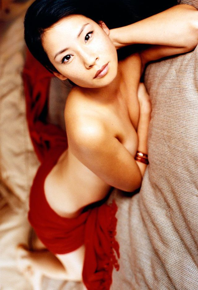 The Sexiest And Hottest Pictures Of Lucy Liu Are Awesome ...