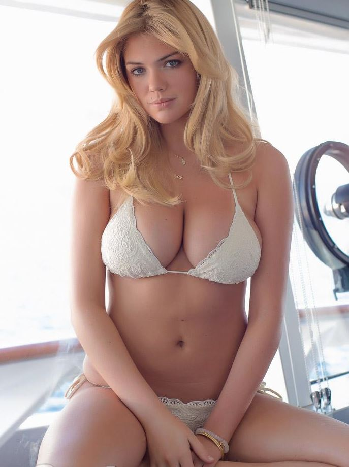 Kate upton boobs exposed