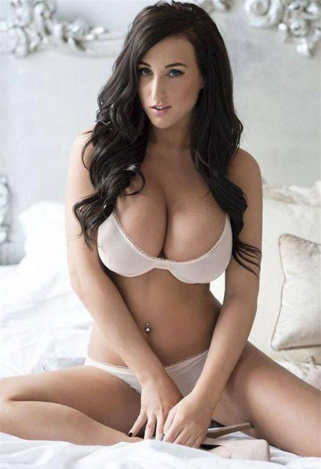 hot sexy prone girlas photo