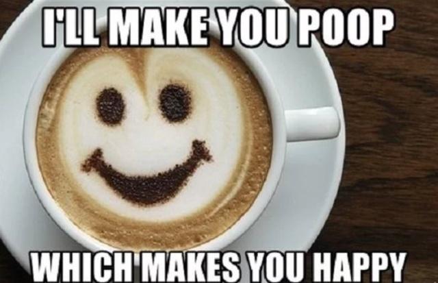 25 Coffee Memes - Barnorama