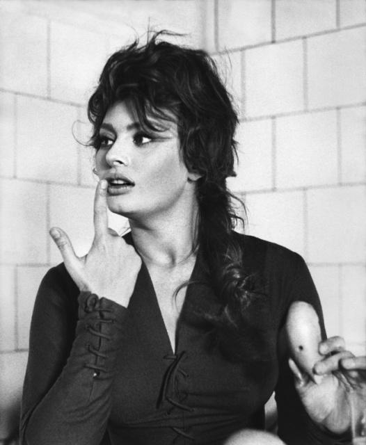 Beautiful Woman Sophia...