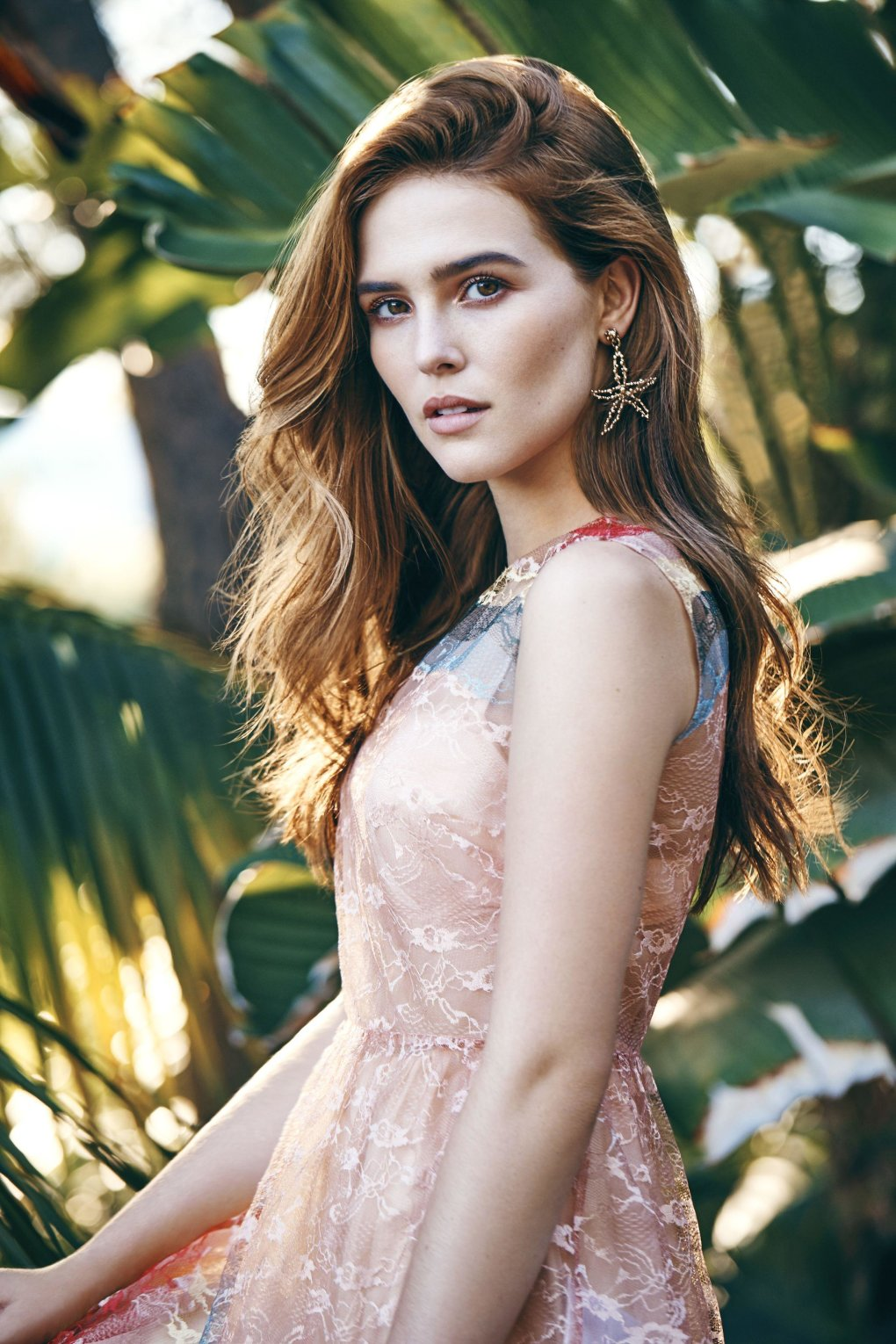 The Sexiest Zoey Deutch Pictures Ever - Barnorama-1965