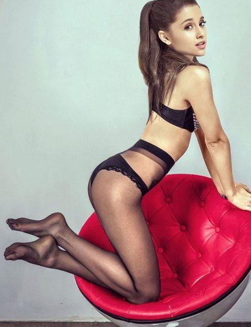 ariana grande hot sexy pictures barnorama