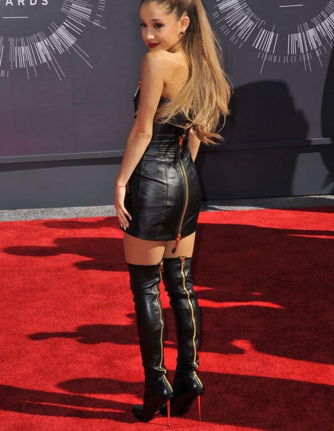 Ariana Grande Hot Photos - Barnorama