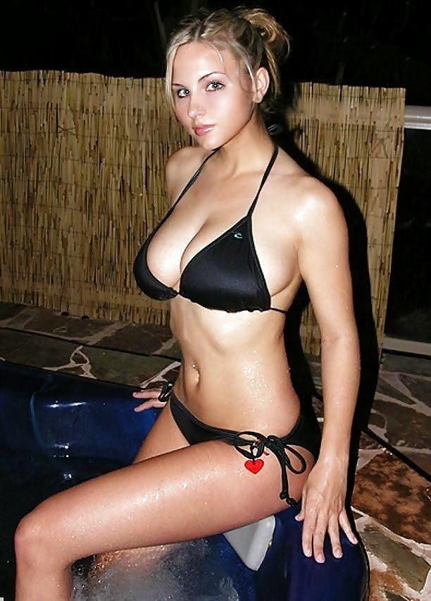 Crystal hot babe