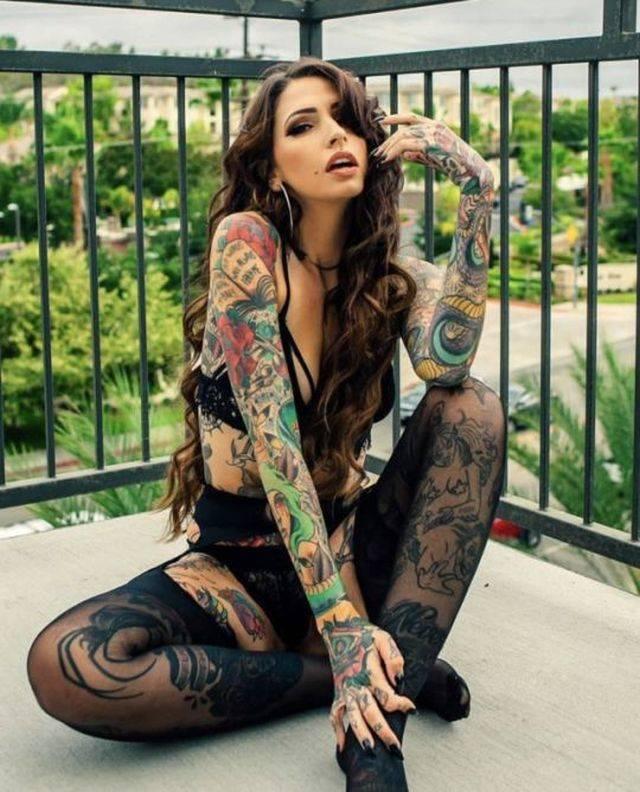 Sexy Girl Hardcore
