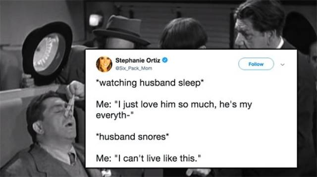 26 Tweets About Married Life